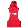 ON1E SLEEVELESS HOODIE red.jpg