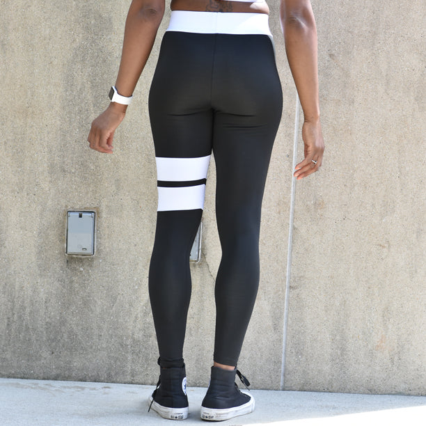 ON1E Women's Running Leggings