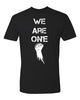 WE ARE ONE Men's T-shirt