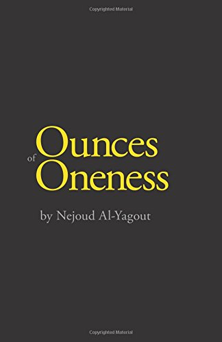 Ouncess of Oneness