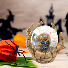 Scary Skeleton Hand Orb - Bodhi Crave