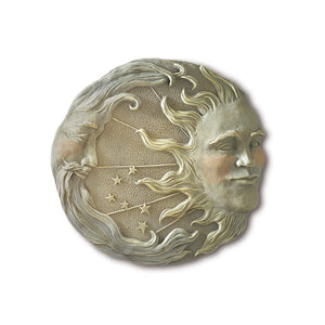 Celestial Wall Plaque - Bodhi Crave
