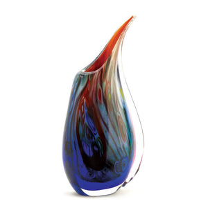 Dreamscape Art Glass Vase - Bodhi Crave