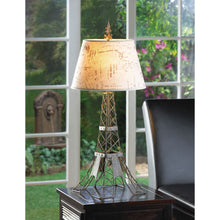 Eiffel Tower Table Lamp - Bodhi Crave