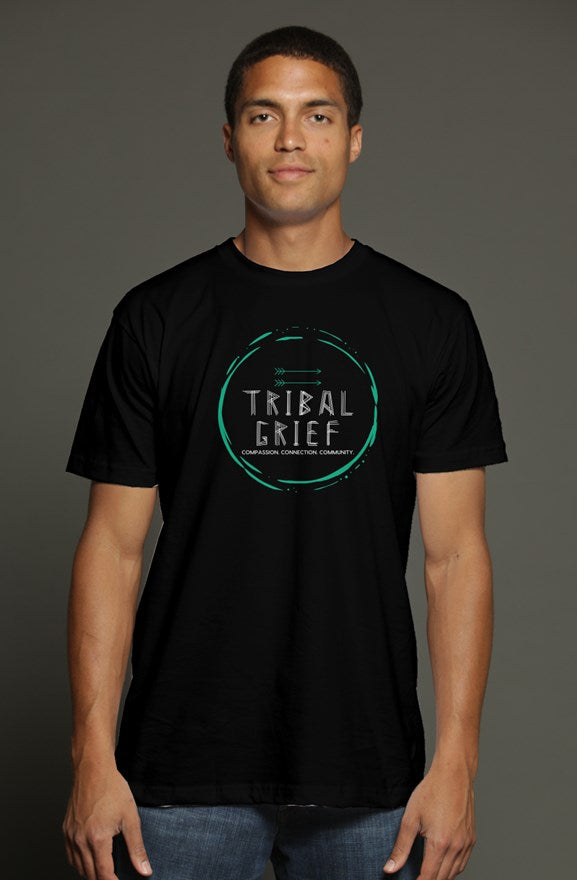 Tribal Grief Tee