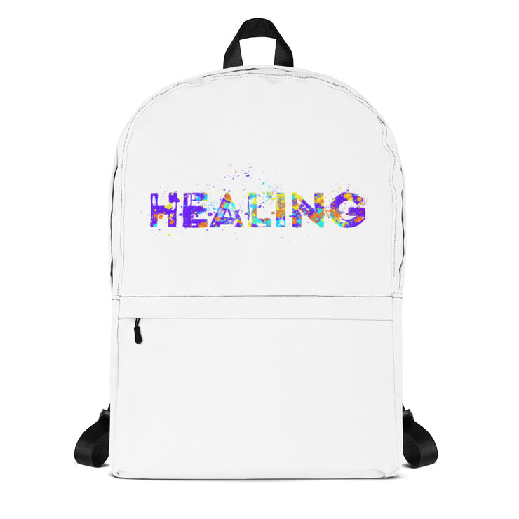 Healing Backpack