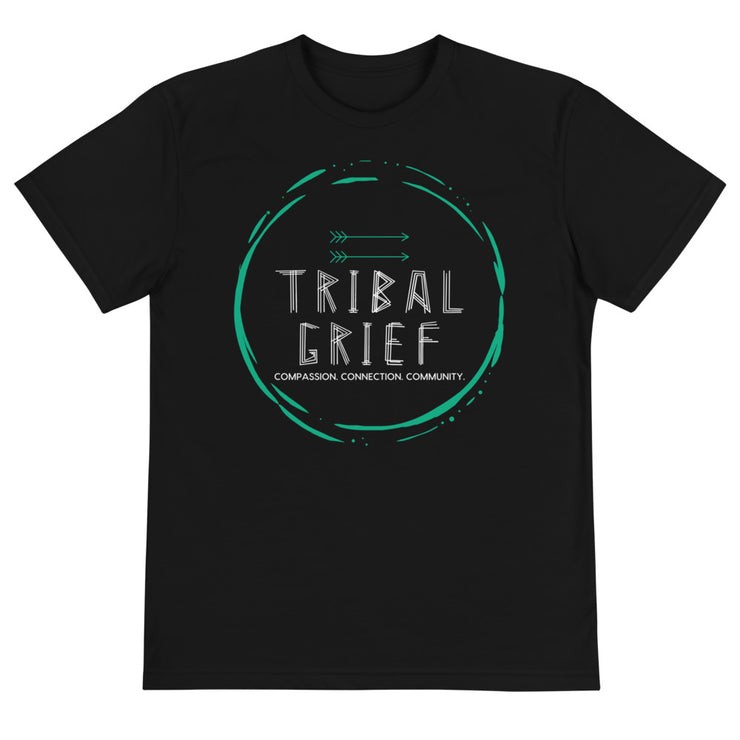 Tribal Grief Unisex Eco Tee