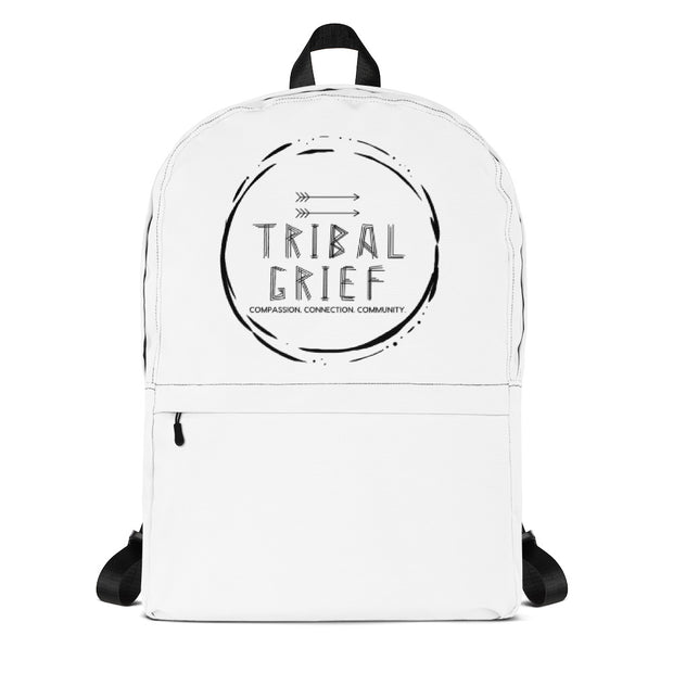 Tribal Grief Backpack