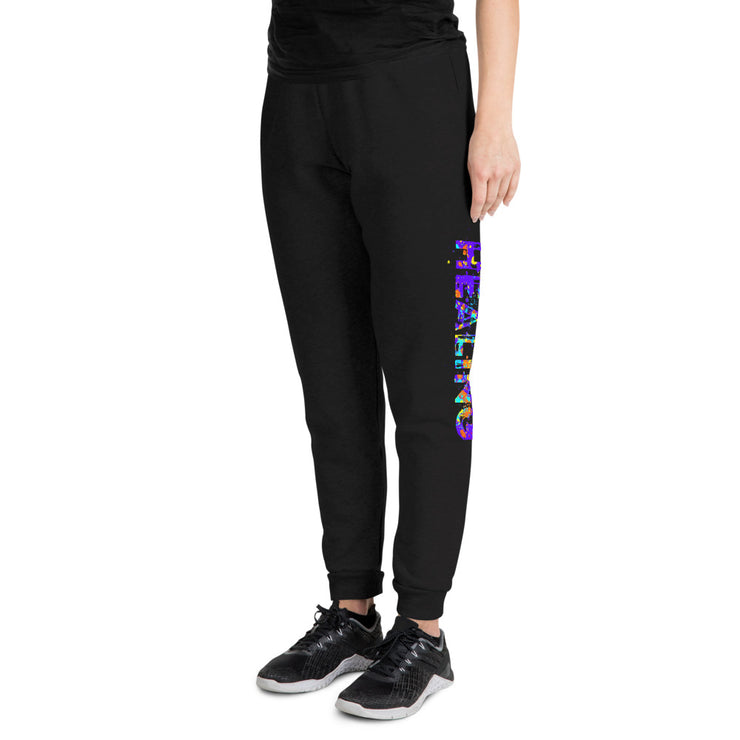 Healing Unisex Joggers
