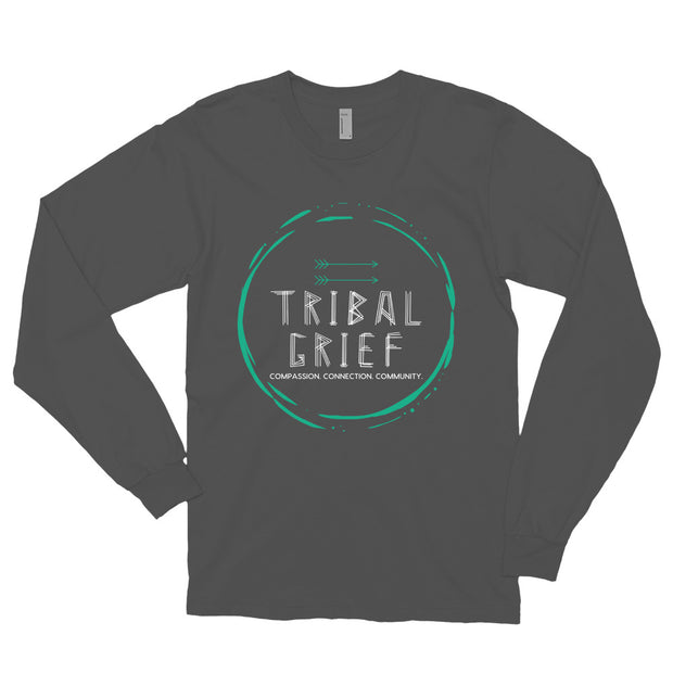 Tribal Grief long-sleeve