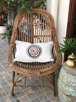 Katran Circle Cushion - Auruhfy India