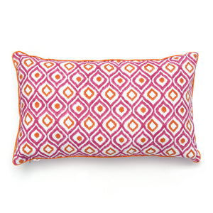 Autre Ikkat Cushion Cover - Auruhfy India