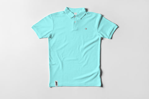 Cloud Polo Shirt