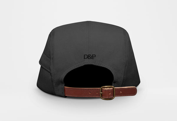 Cloud 5 Panel Strapback