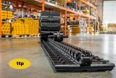 Vancouver Tracparts Ltd - Products | Vancouver Tracparts