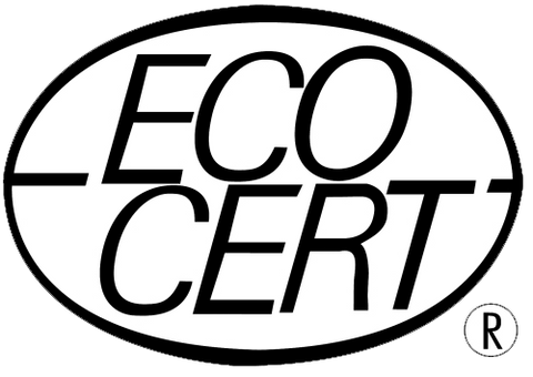 ecocert approved certified