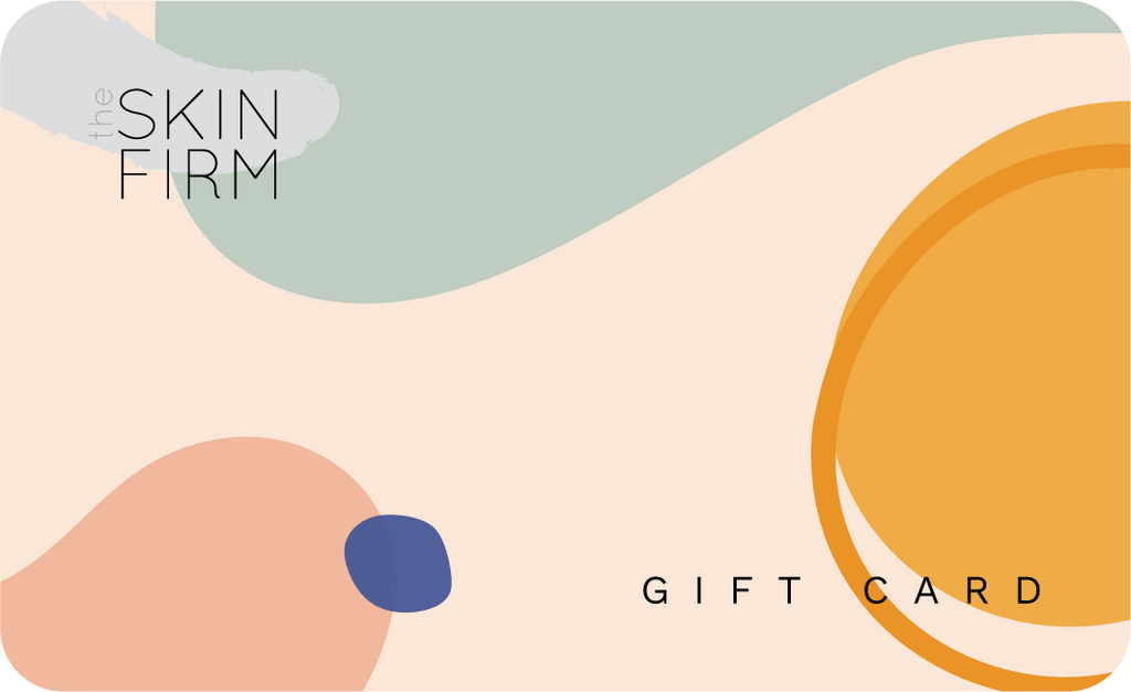 The Skin Firm Gift Card