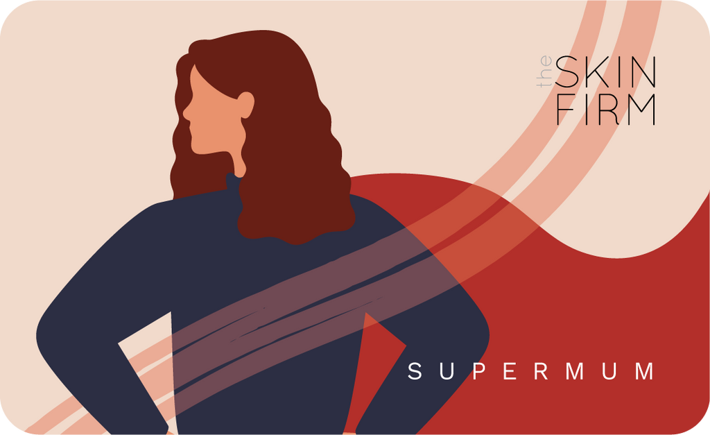 Super Mum Gift Card