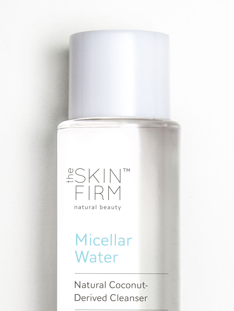 Natural Micellar Water - Multi-Tasking Coconut Cleansing Water