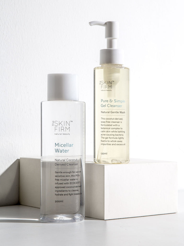 Perfect Pair Cleansing Kit