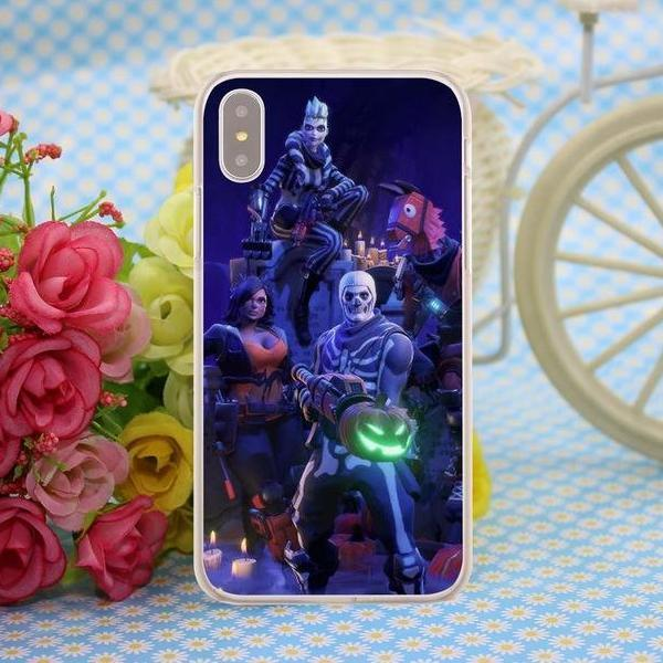 100% authentic 0b7a4 c6723 Super cool customized Fortnite phone cases