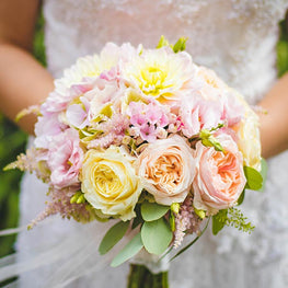 Wedding bouquet - Florii Flower Studio