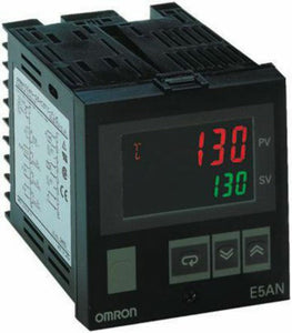 E5AN-R3HMT-500 AC100-240,PID Digital Temperature Controller BEST QUALITY & PRICE - J & M Global Electronics Pty Ltd