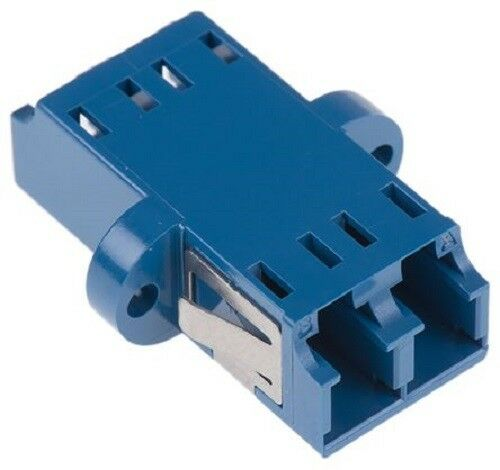 TE Connectivity 6457567-4 Single Mode Duplex Fibre Optic Adapter - J & M Global Electronics Pty Ltd