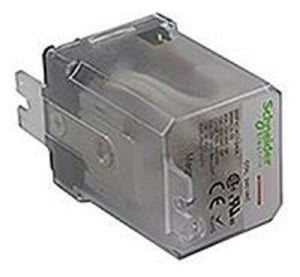 Schneider Electric 389FXBXC-120A DPDT Non-Latching Relay Plug In - New - J & M Global Electronics Pty Ltd