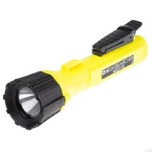 Nightsearcher NSEX125, ATEX LED Torch - J & M Global Electronics Pty Ltd