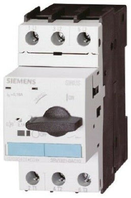 Siemens 3RV1321-1AC10 Sirius Innovation Motor Protection Circuit Breaker - J & M Global Electronics Pty Ltd