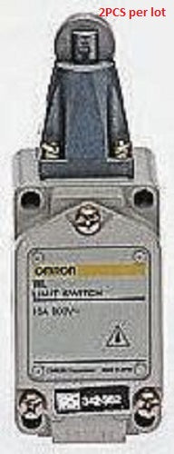 Omron WLD2 WITH PARTS WL Series General Purpose Limit Switch WLD2 - J & M Global Electronics Pty Ltd