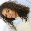 Zendaya Celebrity Customized Human Hair Lace Wig