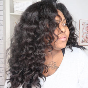 Hair Weave 4 Bundles Deal Malaysian Human Hair Kinky Straight