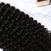 Hair Weave 2 Bundles Deal Malaysian Human Hair Kinky Curly