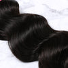4x4 Lace Closure Malaysian Human Hair Loose Deep