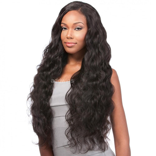 Classic Body Wave Silk Top Lace Wig Human Hair No Tangle No Shedding
