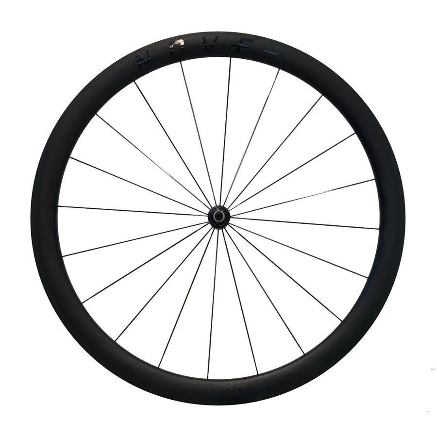 Nove 44mm Carbon Wheels