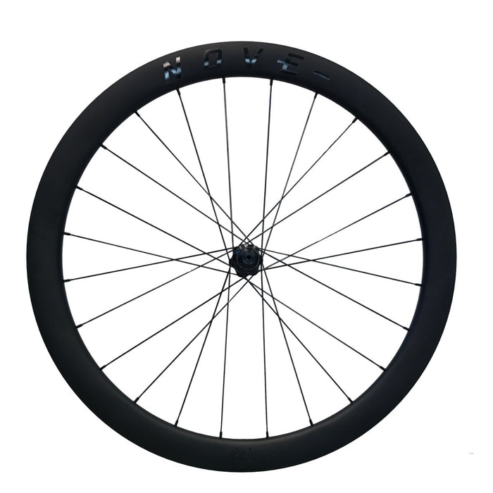 Nove 55mm Carbon Wheels