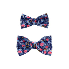 Clothes Companion The Violet Dog Bow