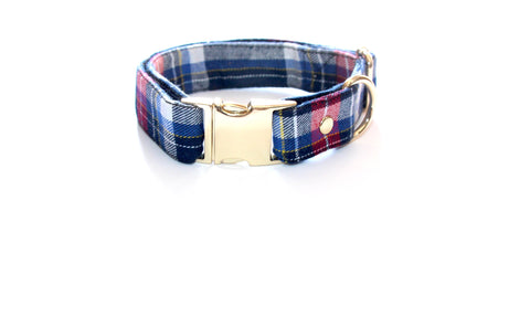 THE JAMESON COLLAR