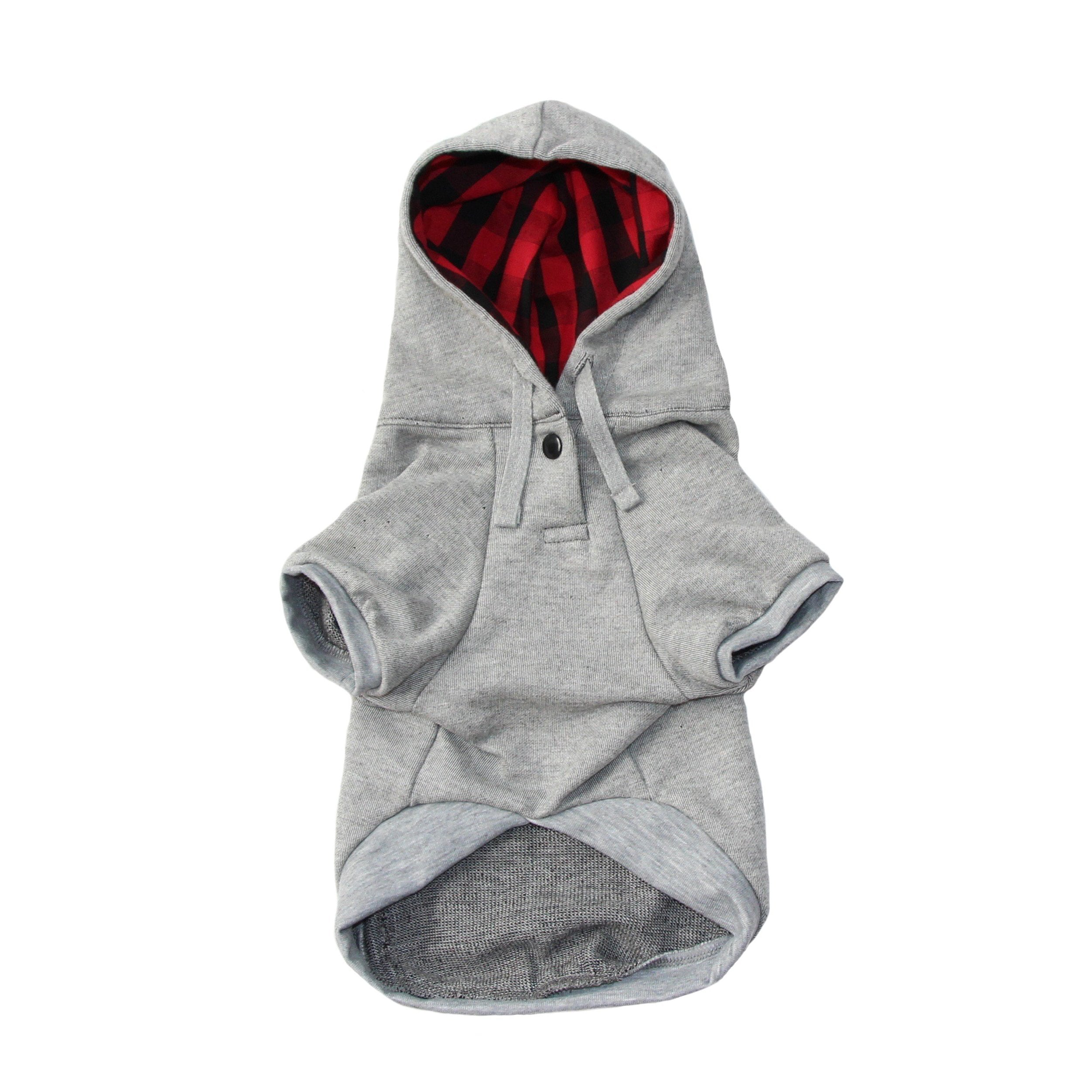 Clothes Companion Dog Hoodie