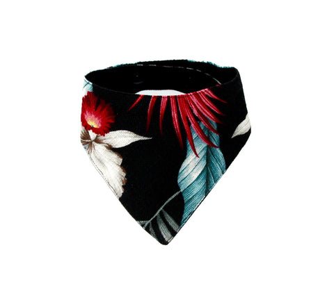 Clothes Companion The Kane Double-Snap Dog Bandana