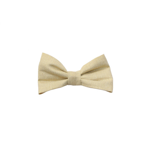THE BUBBLES BOW TIE
