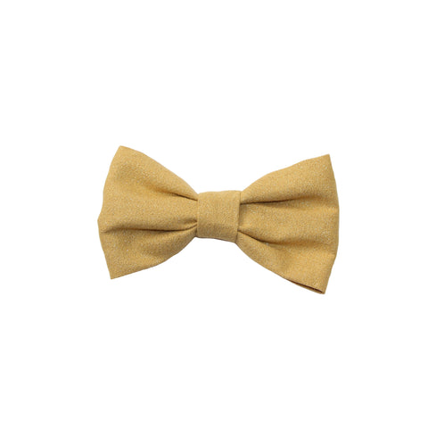 THE BUTTERCUP BOW TIE