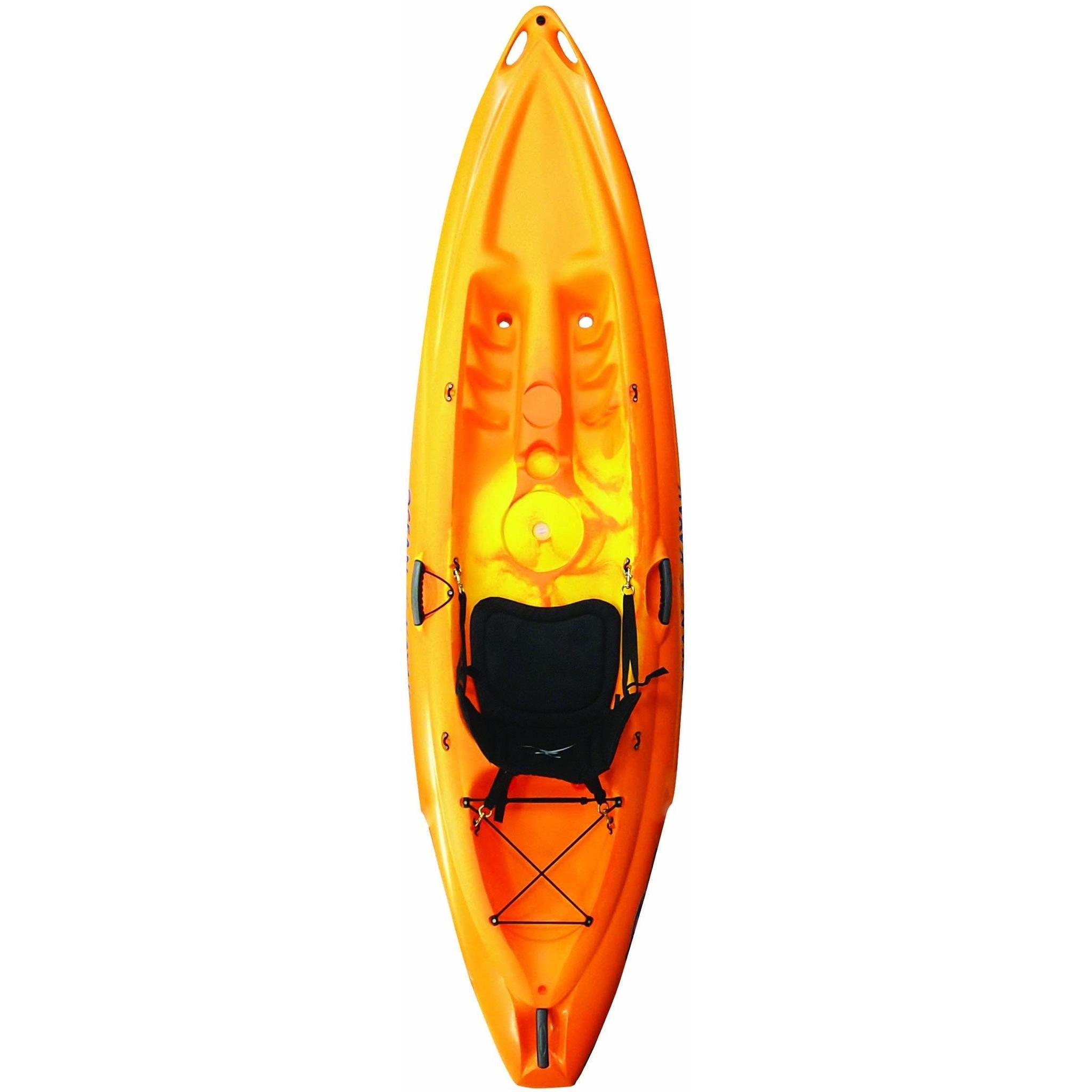 Ocean Kayak Mysto Package