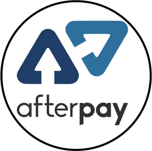 We've got ya covered with AfterPay!