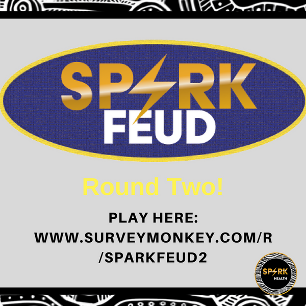 Spark Feud - The Ultimate Health Promotion Game Show