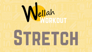 Stretch it out: Top Tips and Cat GIFS