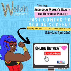 Wellah Women Online Retreat